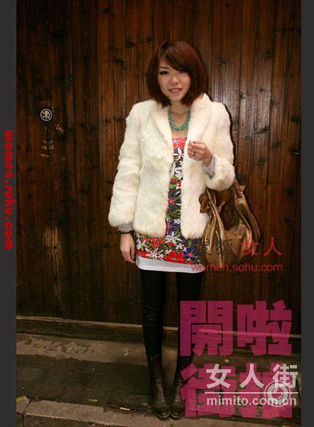 2010年潮人流行服饰 六款外套有型